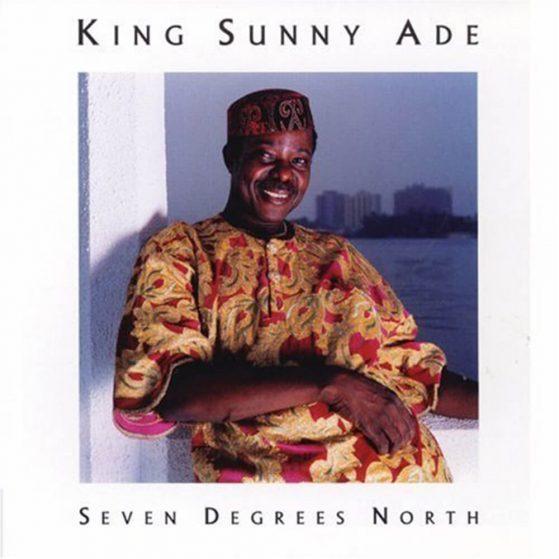 King Sunny Ade – MESA BLUEMOON RECORDINGS